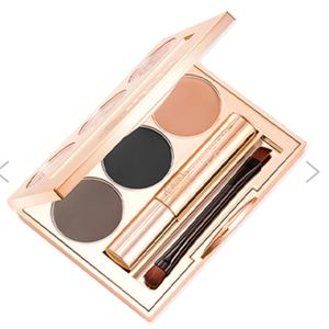 BROW BAR BY REEMA TRUE BROW MAKEOVER KIT